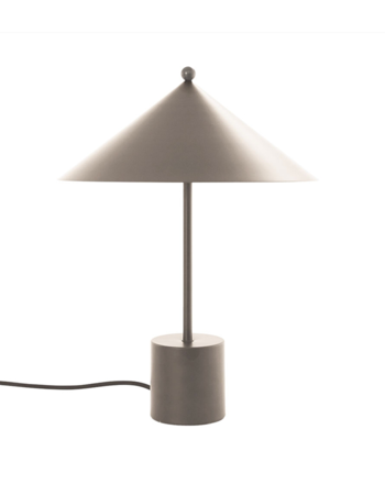 Table lamp Kasa beige