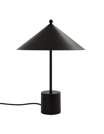 Table lamp Kasa black
