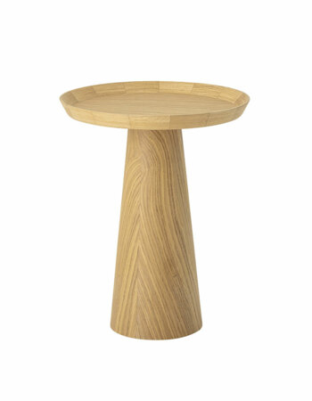 Luana Sidetable Nature Oak