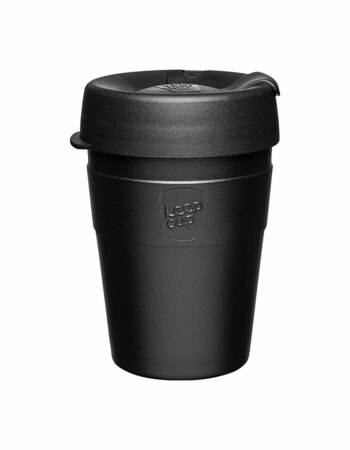 Keepcup Black thermo 340 ml